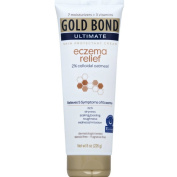 Gold Bond Ultimate Eczema Relief Skin Protectant Cream 240ml