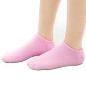 Gel Socks, Moisturising Gel Socks,Heel Feet Moisturising, Wear-Resistant, to Prevent Drying, Cracking, Peeling, Fatigue Solutions