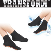 Transform Neuropathy Therapy Gel Socks