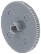Rapesco 6 mm Replacement Punch Cutters