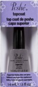 Poshe Super Fast Drying Top Coat, 0.5 Fluid Ounce by Poshe