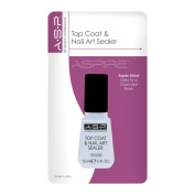 ASP Top Coat & Nail Art Sealer by Unknown