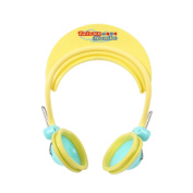 Frjjthchy Adjustable Children Waterproof Earmuff Baby Bathing Shower Shampoo Cap Hat Ear Drying Protection