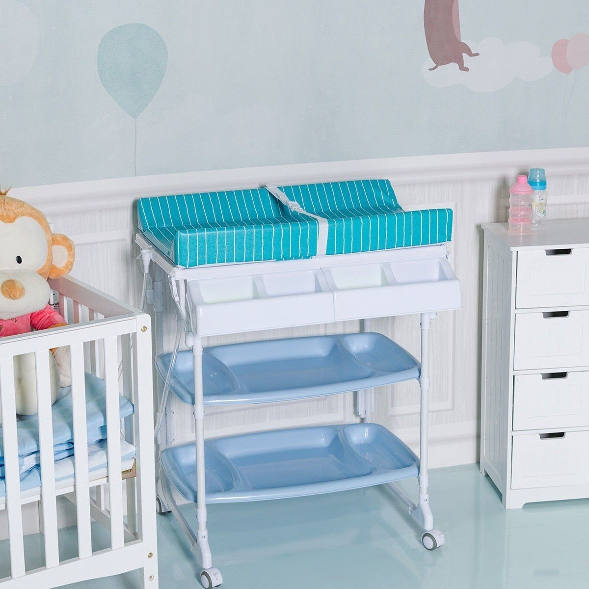 Folding Bath Stand Baby Baby: Buy Online from Fishpond.com.fj