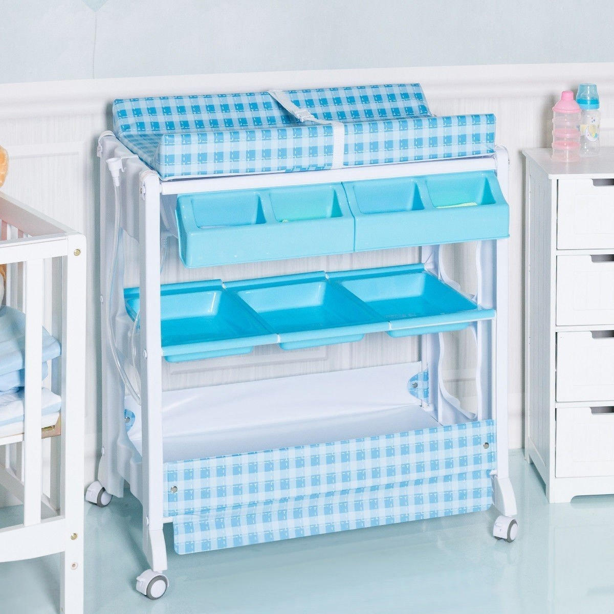 Baby Bath And Stand Baby: Buy Online from Fishpond.co.nz