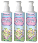 Healthy Times Soothing Baby Lotion, 240ml