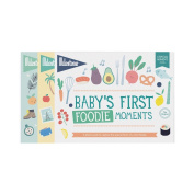 Babys First Booklets Food, Outdoor and Travel