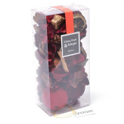 Angraves Citrus Fruit And Ginger Scented Pot Pourri Home Fragrance