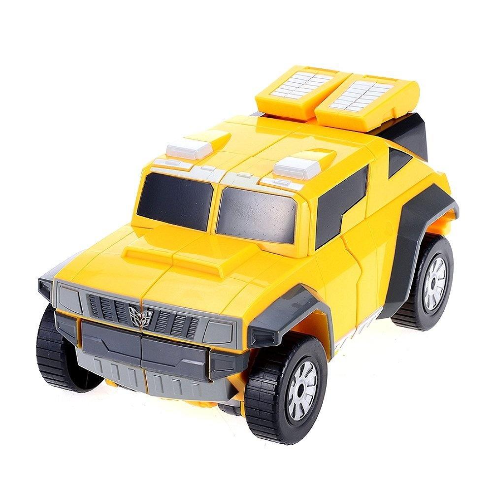 Gift Sonokong Miniforce Maxbot Max Bot Transforming Robot Car Toy Korea ani TV