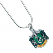 Official Harry Potter Jewellery Slytherin Crest Necklace