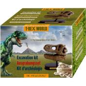 Excavation Kit Archaeology Dinosaur Tyrannosaurus Rex T-Rex World