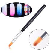 Miswilsi Beauty Polishing Layered Nail Art Pen Brush Painting Tool DIY Manicure Gradient Colour