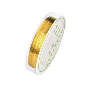 Goliton Nail Art Copper Wire Decoration Line DIY Design 3D Tip Metal Jewellery Manicure