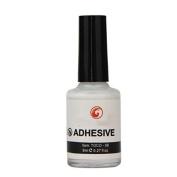 Bemas 8ml nail star sticker glue white adhesive for star sticker nail art