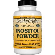 Healthy Origins Inositol Powder, 470ml