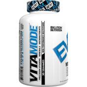 Evlution Nutrition Multivitamin, VitaMode, Daily Vitamin Support