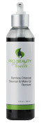 Bamboo Charcoal Cleanser and Make Up Remover with Activated Bamboo Charcoal, MSM, Aloe Vera, and Rose Hip Oil - 180ml