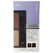 Ion Light/Medium Brown Root Cover Fill-in Powder Light/Medium Brown