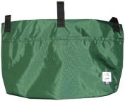 Handi Pockets 2a4fg Storage Accessory Walker, Nylon, Forest Green