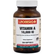 Lindberg Vitamin A 10,000 IU
