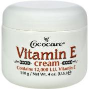 Cococare Vitamin E Cream - 12000 IU - 120ml