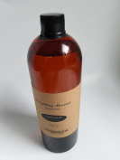 Extra-Large 1 Litre Grapeseed Carrier Oil by Everything Natural 980ml- 100% Pure, Natural & Cold-Pressed - Ideal for Massage and Aromatherapy- Rich in Vitamin A, E and K- Helps Reduce Wrinkles