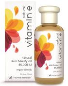 Natural Vitamin E Skin Beauty Oil Home Health 70ml Liquid