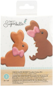 Sweet Sugarbelle Cookie Cutter Kit 3Pcs-Giant Bunny