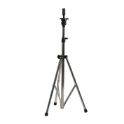 PetHot Adjustable Wig Head Stand Mannequin Tripod Hairdressing Training Holder With Carry Bag