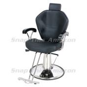 Salon Threading Barber Chair TekNoh Bella Hairdressing Tattoo Styling Beauty Shaving Barbers Swivel