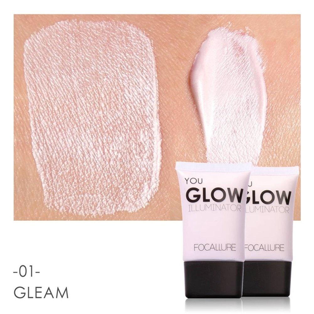 Focallure Beauty Buy Online From Glitter And Glow Liquid Eyeshadow