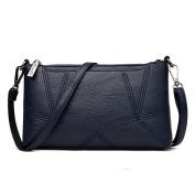 Fashion Handbags Messenger Bags Shoulder Bags Soft Leather Clutch Purse