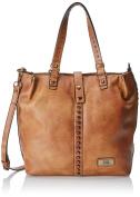 XTI Women's 85925 Top-Handle Bag