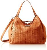 XTI Women's 85950 Top-Handle Bag
