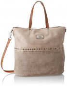 XTI Women's 85924 Top-Handle Bag