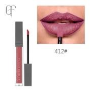 Prevently New Creative 16 Colours Makeup Women Waterproof Long Lasting Liquid Lip Gloss Velvet Matte Lipstick