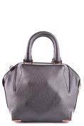 Alexander Wang Women's MCBI335013O Black Leather Handbag