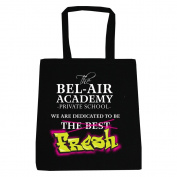 The Bel-Air Academy Tote Bag