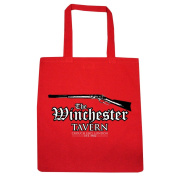 The Winchester Tavern Tote Bag