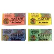 Mr Pumice Pumi Bar (Comes in 4 colours Colour chosen at random) by Mr. Pumice