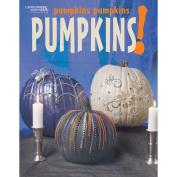 Leisure Arts 1464756546 Pumpkins