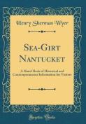 Sea-Girt Nantucket