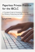 Paperless Private Practice for the Ibclc