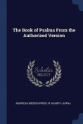 The Book of Psalms from the Authorized Version