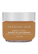 Perfect Finish Souffle All Day Makeup Honest Honey