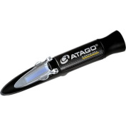 ATAGO concentration metre hand-held refractometer MASTER- noodle soup M
