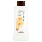 Bath Foam Nourishing Shea Butter And Macadamia Oil 750 Ml