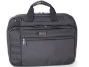 Fujitsu Heritage Carrying Case for 36cm Notebook, Tablet, File, Business Card, Pen, Cellular Phone, Passport, Accessories