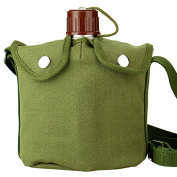 ZGBZZ Outdoor camping portable kettle