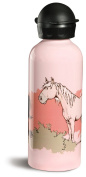 NICI 32363 Horse Water Bottle 600 ml